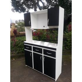 Mueble De Cocina Tipo Orozco
