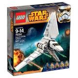 Lego Star Wars Imperial Shuttle Tydiriun #75094 - Nuevo !!!