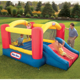Inflable Litte Tikes Jump 'n Slide Bouncer