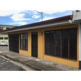 Alquiler Casa Grande Alajuela  Centro