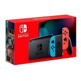 Consola Nintendo Switch Nueva Versión 2.0- Adn Tienda