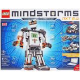 Lego Mindstorm Nxt 2.0 + Set 9695 (~2000 Piezas) Negociable