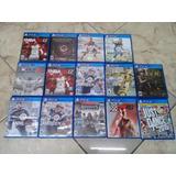 Juegos De Ps4 Playstation 4 Originales
