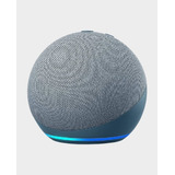 Parlante Echo Dot 4ta Generacion Alexa Avenida Tecnologica