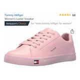 Tenis Tommy Hilfiger Cuero Originales