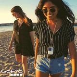 Gopro Hero 5/6/7 Sleeve + Lanyard & Protector - Inteldeals