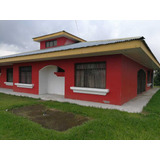 Vendo Casa En Poás, Alajuela