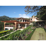 Casa Lujosa En Venta En Santa Barbara De Heredia (nhp-026)