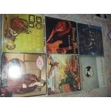 Discos De Acetato De Rock Y Metal