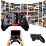 Control Bluetooth Gamepad Android Y Pc Celular Juegos