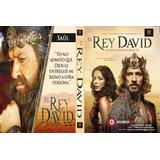 El Rey David Telenovela Tdv
