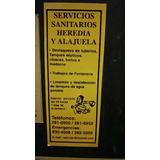 Limpieza De Tanques Septicos85291273