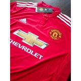 Camiseta Del Manchester United (premier League)