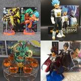 Figuras De Dragon Ball Super, Z Y Gt Totalmente Nuevas !!!