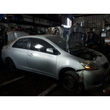 Toyota Yaris 2007 Repuestos
