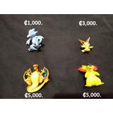 Figuras, Muñecos, Juguetes Pokemon Marca Tomy Linea Moncolle