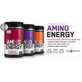 Amino Energy On 30 Serv Masa Muscular Y Energía Unique