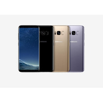 Samsung Galaxy S8 G950 64gb 4gb Ram!! Techmovil