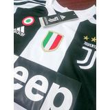 Camisas Originales De La Juventus-cristiano Ronaldo