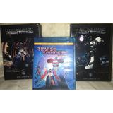 Transformers G1 - Serie Completa (24 Discos)