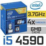 Computadora Intel Core I5 4590
