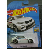 Hot Wheels Bmw M2 20016