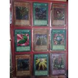 Cartas De Yu-gi-oh Y Magic