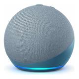 Amazon Echo Dot (4th Gen) - Parlante Inteligente Con Alexa