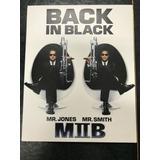 Película En 4k: Men In Black 2, Original,nueva