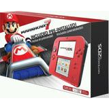 Nintendo 2ds Nuevo! Grupo Villa