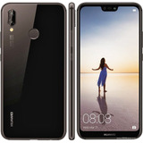 Huawei P20 Lite Con 64gb Sello Sutel 4g 3 Operadores