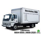 Transporte Mudanzas Y Fletes Curridabat Tres Ríos Sabanilla