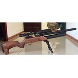 Rifle De Aire Pcp Cometa Lynx .22