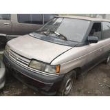 Mazda Mpv 1994.v6.repuestos Villa ..solo Por Partes