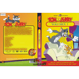 Tom Y Jerry Serie