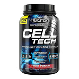 Cell Tech 3lbs De Muscletech