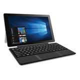 Tablet Rca Cambio 10.1  2en1 32gb Windows 10 Intel Z8350 2gb