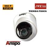 Camaras Seguridad Ahd 1080p Domo Para Dvr Jwk Vision