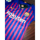 Camiseta De Mujer Del Barcelona