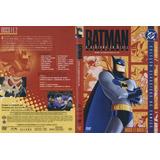 Batman 1990 Serie Animada Tdv