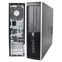 Computadora Hp Compaq Elite 8000/ Core 2 Duo/ 4gb Ram/ 160gb
