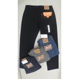 Pantalon Mezclilla 501