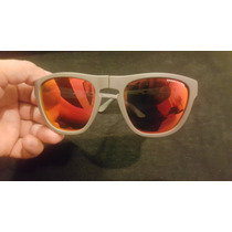 Lentes Armani Folding Orange Originales