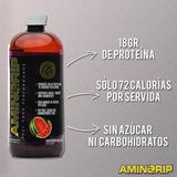 Proteína Liquida De Colágeno Hidrolizado Aminorip