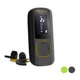 Reproductor Mp3 Bluetooth Energy Sistem 448272