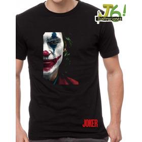 Camiseta Joker 2