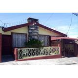 Se Vende Casa Con 5 Apartamentos (entrada Independiente)