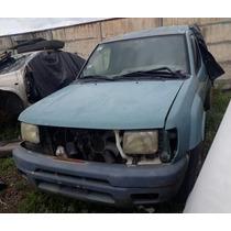 Nissan Xterra Repuestos