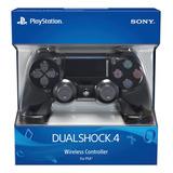 Control Playstation Dualshock 4 Ps4 Nuevo Original Tienda **