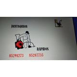 A Destaqueo De Tuberias 85291273 Ruter Cloacas Caños Tuberia
